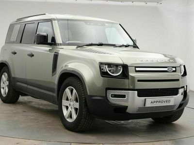 used Land Rover Defender NewD240 S 110 2.0 5dr