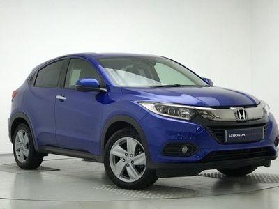 used Honda HR-V 1.5 i-VTEC SE (s/s) 5dr