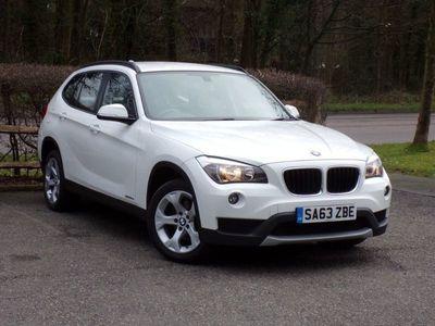 used BMW X1 2.0 XDRIVE18D SE 5-Door