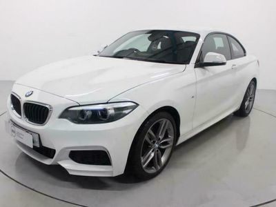 used BMW 218 2 SERIES 1.5 I M SPORT 2d 134 BHP coupe