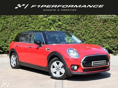used Mini Cooper Clubman 1.5 Classic Steptronic (s/s) 6dr