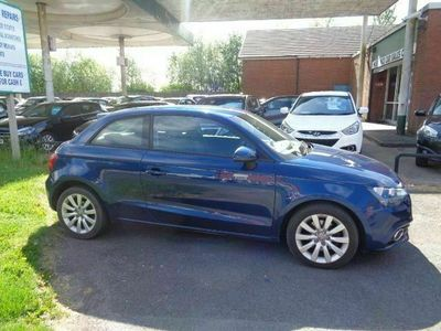 used Audi A1 1.4 TFSI SPORT 3d 122 BHP ONE OWNER SERVICE HISTORY