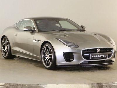 used Jaguar F-Type F TYPE 2019 AbingdonCoupe R-Dynamic