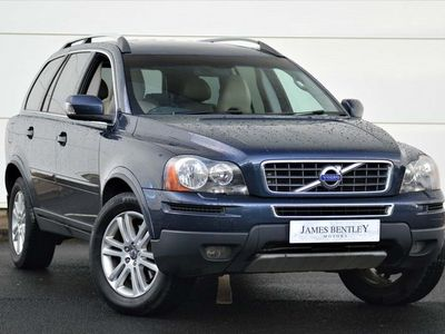used Volvo XC90 2.4 D5 SE (Premium Pack) Geartronic AWD 5dr