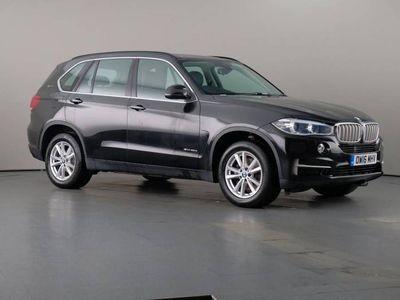 used BMW X5 2.0 xDrive 40e SE Nav 5dr
