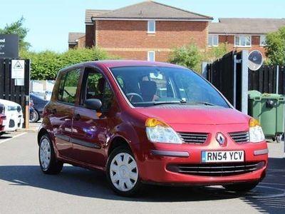 used Renault Modus 1.4 16v Expression 5dr