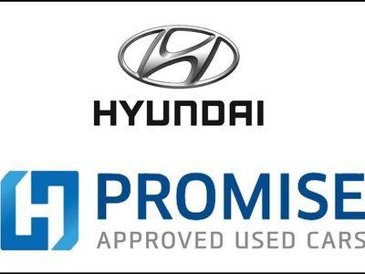 used Hyundai i20 1.2 S 5dr