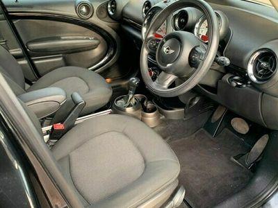 used Mini Countryman Estate 1.6 5d Auto