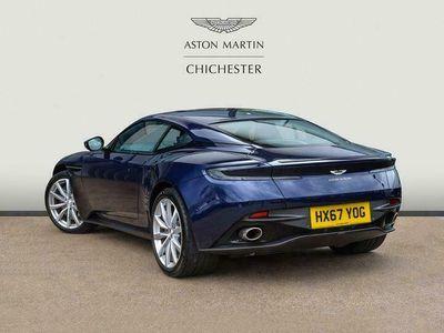 used Aston Martin DB11 V8