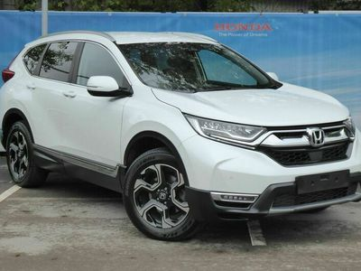 used Honda CR-V 1.5 VTEC TURBO SR 4WD 5-Door