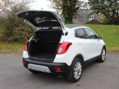 used Vauxhall Mokka 1.4 i 16v Turbo SE (s/s) 5dr FREE 6 MONTH UK WIDE WARRANTY 2016