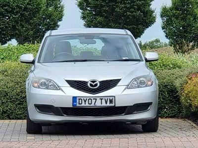 used Mazda 3 1.6 Katano 11