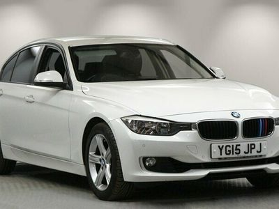 used BMW 330 3 Series d SE 4dr Step Auto 3.0