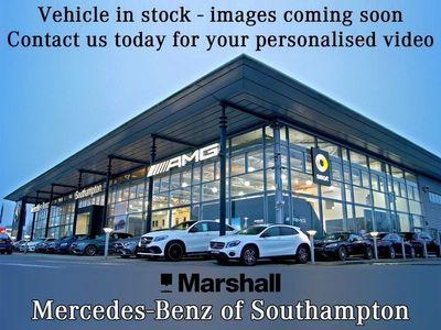 used Mercedes CLS350 BlueTEC AMG Line Pre Plus 4dr 9G-Tronic