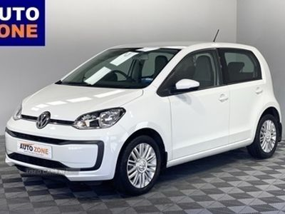 used VW up! MOVETECH EDITION