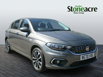 used Fiat Tipo 1.6 Multijet Lounge 5dr