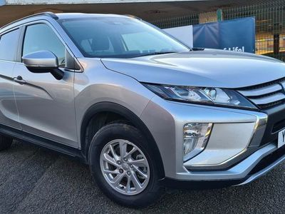 used Mitsubishi Eclipse Cross 1.5T 2 (s/s) 5dr
