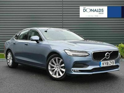 used Volvo S90 D4 Momentum Pro Automatic 2.0 4dr