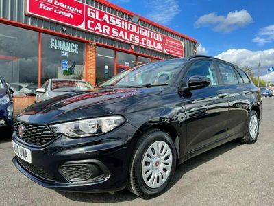 used Fiat Tipo 1.4 Easy 5dr -FULL SERVICE HISTORY-