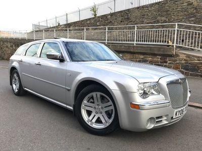 used Chrysler 300C 3.5 V6 5dr