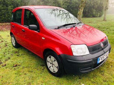 used Fiat Panda 1.1 Active 5dr