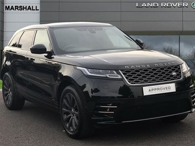 used Land Rover Range Rover 2.0 D240 R-Dynamic SE 5dr Auto