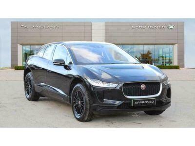used Jaguar I-Pace 294kW EV400 S 90kWh 5dr Auto Electric Estate