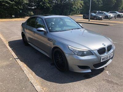 used BMW M5  2006 ( )