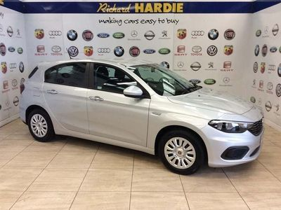 used Fiat Tipo 1.4 MPI Easy 5dr