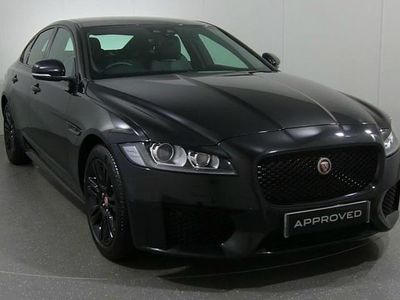 used Jaguar XF 2.0I [250] Chequered Flag 4Dr Auto