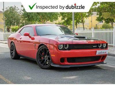 used Dodge Challenger SRT HellCat