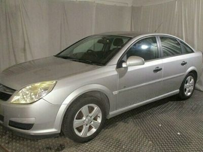 used Vauxhall Vectra 1.8 i VVT Life 5dr