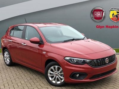 used Fiat Tipo 1.3 Multijet Easy Plus 5dr