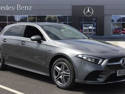 used Mercedes A250 A ClassAMG Line 5dr Auto Hatchback