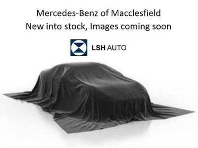 used Mercedes C180 C ClassAMG Sport Edition 2dr Auto Coupe