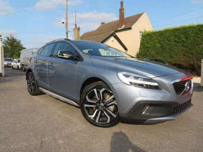 used Volvo V40 CC T3 PRO 1.5 5dr