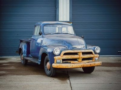 used Chevrolet Pick-Up 3100