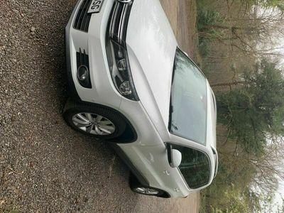 used VW Tiguan 2.0 TDI BlueMotion Tech Match DSG 4WD (s/s) 5dr