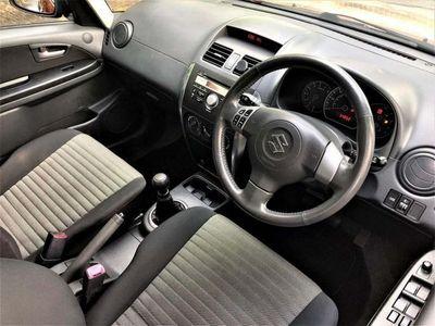 used Suzuki SX4 SX41.6 GL 5drTRADE SALE CLEARANCE Hatchback 2009