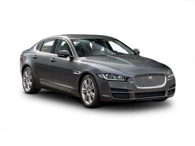 used Jaguar XE 2.0d Portfolio Auto (s/s) 4dr diesel saloon