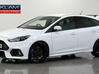 used Ford Focus 2016 662.3 RS 5dr