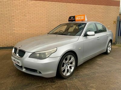 used BMW 530 5 Series 3.0 i SE 4dr