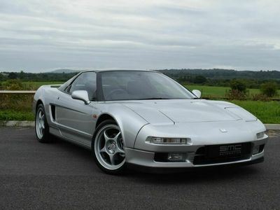 used Honda NSX ONLY 26000 Miles