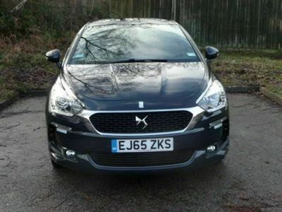 used DS Automobiles DS5 2.0 BlueHDi Elegance EAT6 5dr