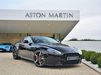 used Aston Martin V8 Vantage Coupe 4.7 2dr