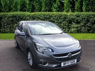 used Vauxhall Corsa 5dr Hat 1.4 (90ps) Se Auto