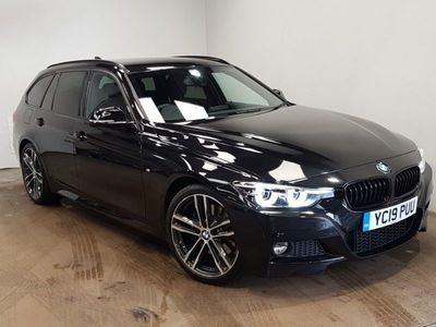 used BMW 320 3 Series i M Sport Shadow Edition 5dr Step Auto