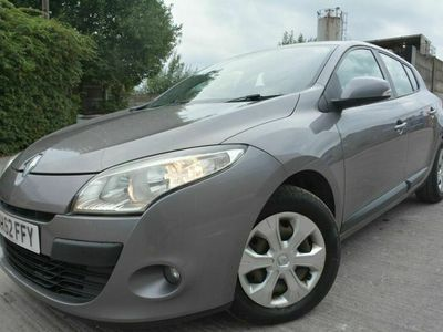 used Renault Mégane 1.5 EXPRESSION DCI 5d 90 BHP