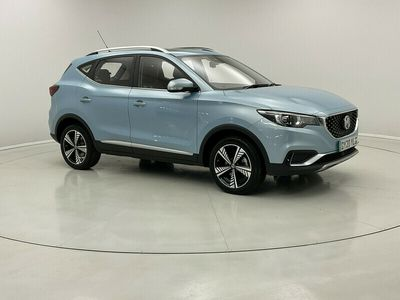used MG ZS Motor105kW Exclusive EV 45kWh 5dr Auto