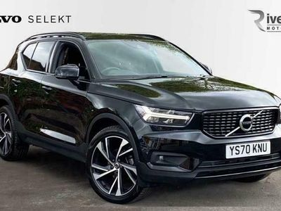 used Volvo XC40 D3 FWD R-Design Pro Automatic